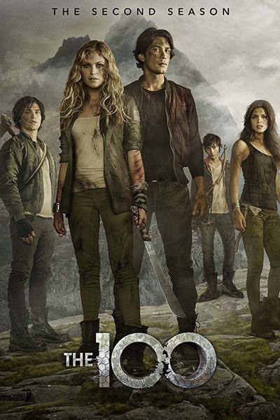 the 100 série