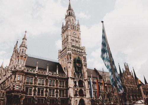 architecture munich marianeplatz