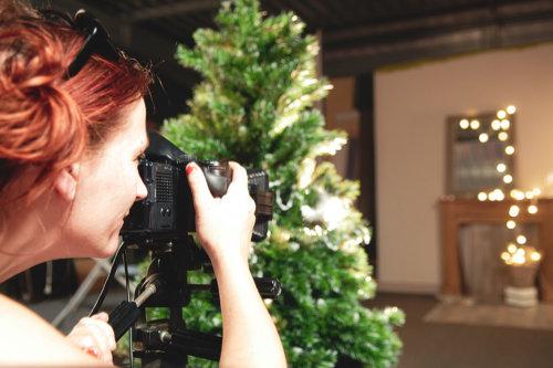 entreprise studio photographie