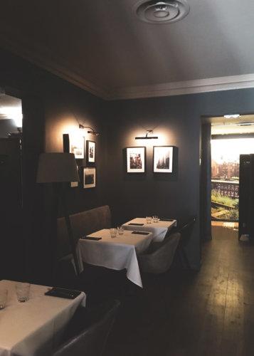 locaux restaurant strasbourg