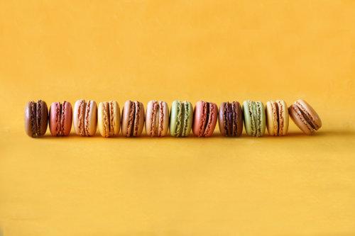 macaron ambiance