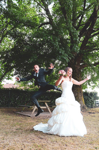 photographie couple mariage humour