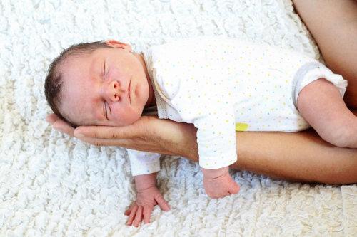 photographie garcon naissance