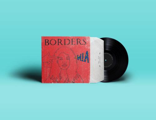 pochette borders mia